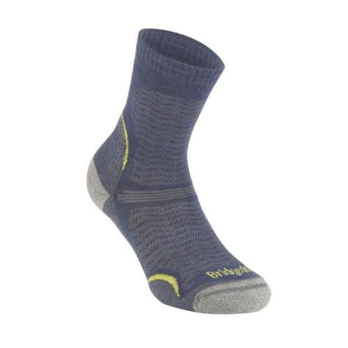 Bridgedale Women's Hike Ultra Light T2 Merino Endurance Socks