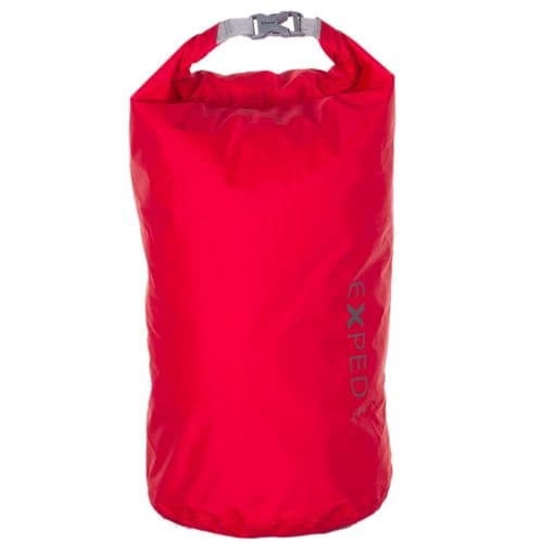 Exped Bright Fold Dry Bag Medium 8L