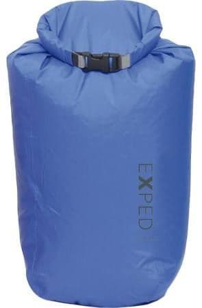 Exped Bright Fold Dry Bag Size Large 13L