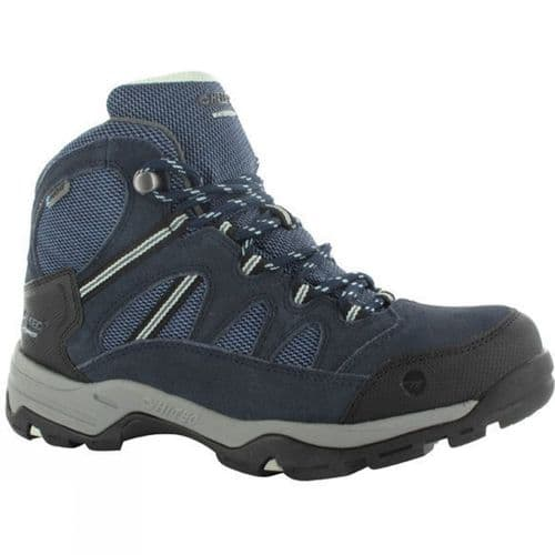 Hi Tec Women's Bandera II WP Waterproof Boots