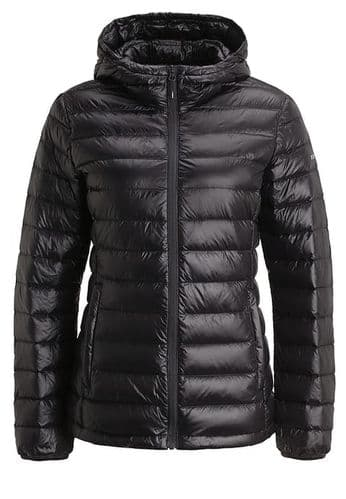 Icepeak Vivica Women's Hooded Down Jacket