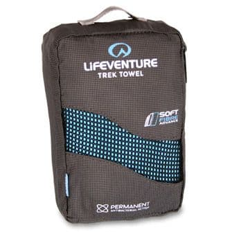 Lifeventure Soft Fibre Advance Trek Towel: XLarge