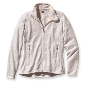 Patagonia Women's R1 Fleece Jacket