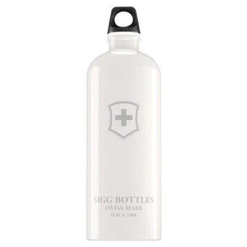 Sigg Swiss Emblem 1L Bottle