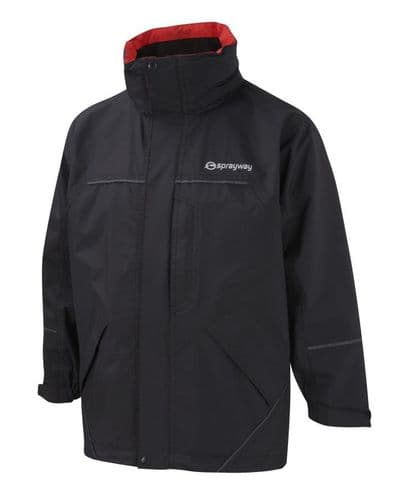 Sprayway Junior Eagle Waterproof Jacket