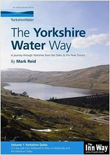 The Yorkshire Water Way Book