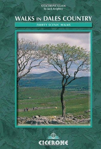 Walks In Dales Country Book
