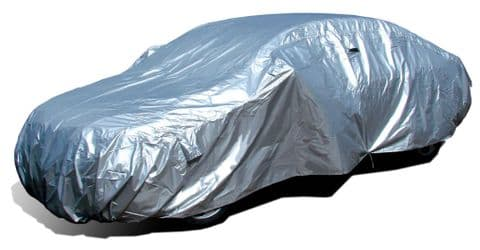 Medium Premium Breathable Complete Car Cover - Cover1M