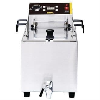Buffalo Pasta Cooker with Timer GH160