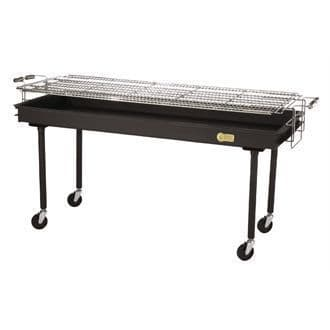 Crown Verity Traditional Charcoal Barbecue CVBM60 GH575