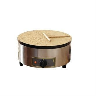 Roller Grill Electric Crepe Maker 400CFE CN666
