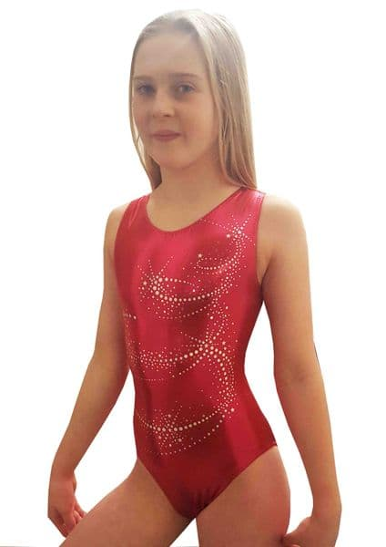 COSMIC CERISE SLEEVELESS From only £25