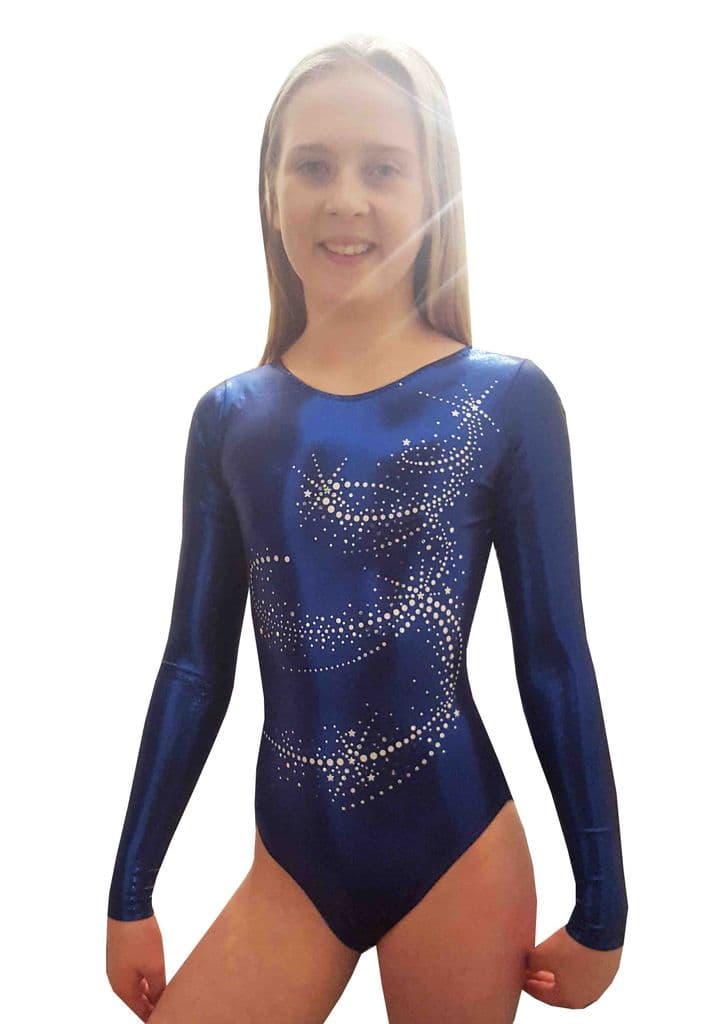COSMIC NAVY LONG SLEEVED From only £29
