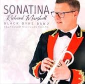 Sonatina - Richard Marshall