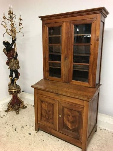 Antique  French Dresser - ha175