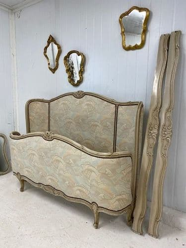 """Lovely French Bed - Full Corbeille - """" Butterfly Bed """" - Bw12"""
