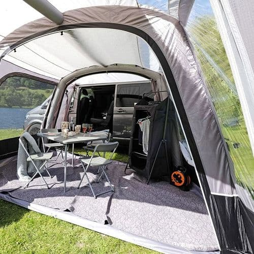 Campervan Awning Accessories