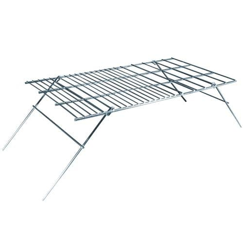 Folding Campfire Grill - Large