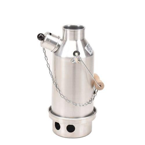 Ghillie Kettle Maverick 0.5 Litre - Aluminium