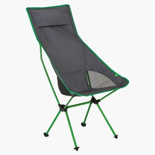 Highlander Ayr Microlite High Back Chair