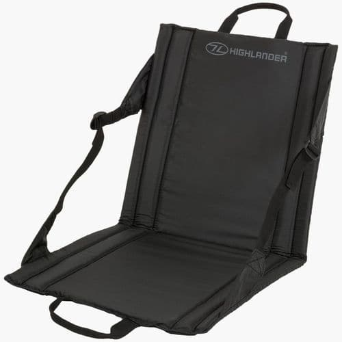 Highlander Lightweight Outdoor Seat