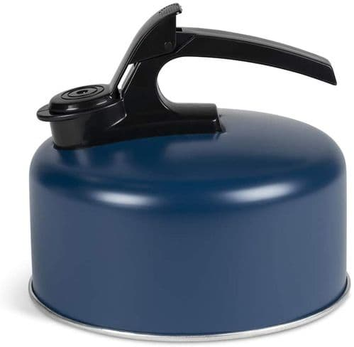 Kampa Billy 2 Whistling Camping Kettle