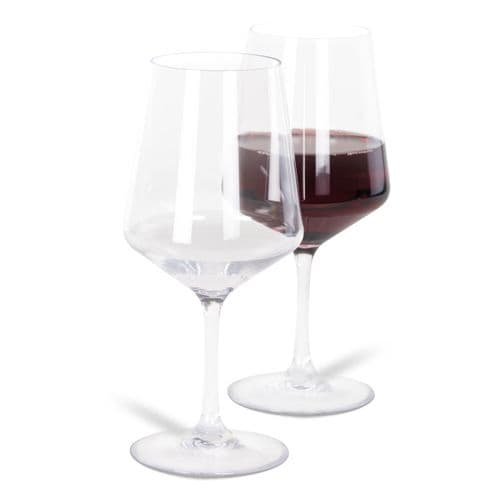 Kampa Soho Red Wine Glass - Pack of 2