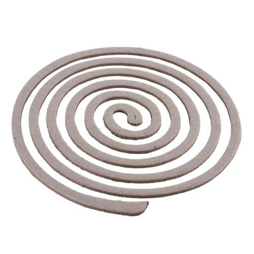 Lifesystems Mosquito Smoke Coils - Pack of 10