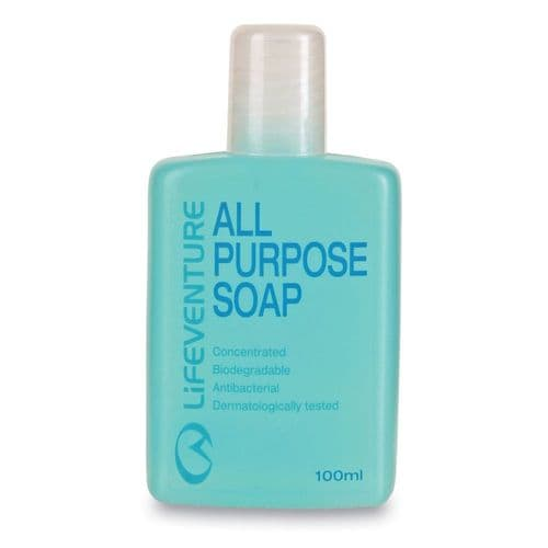 Lifeventure All-Purpose Soap
