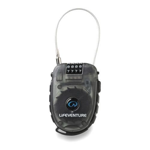 Lifeventure Cable Lock C400
