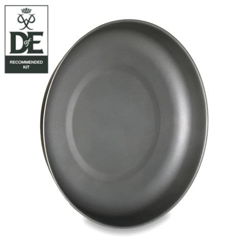 Lifeventure Titanium Plate