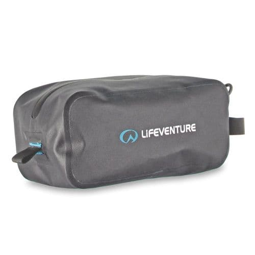 LifeVenture Ultralight Travel Wash Case