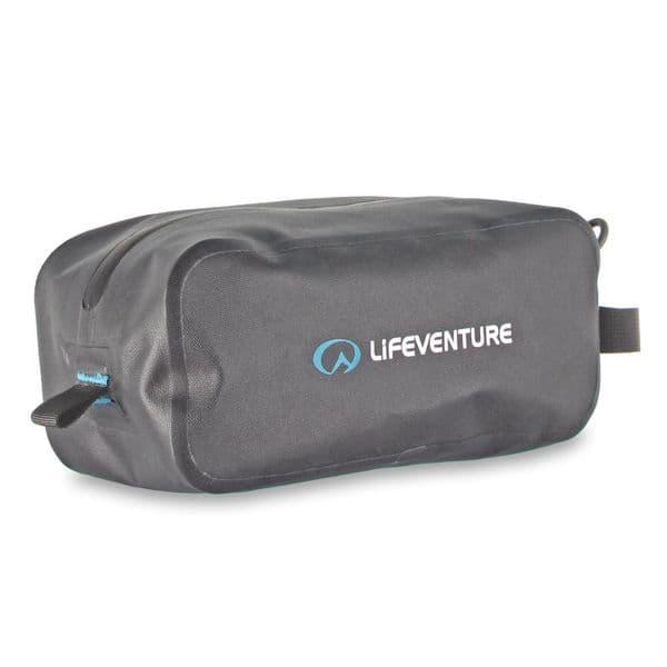 LifeVenture Ultralight Travel Wash Case