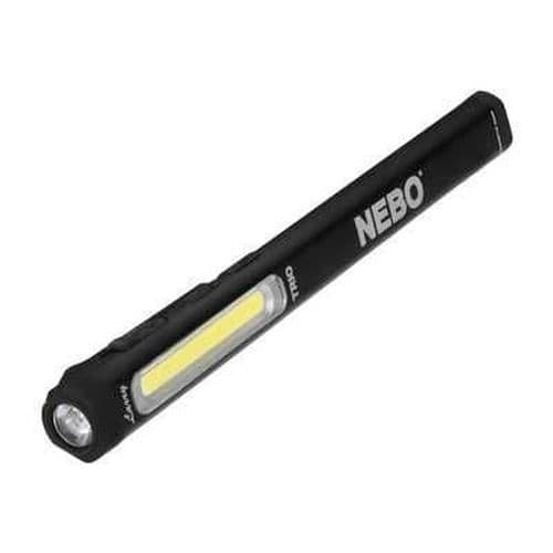 Nebo Trio 3 in 1 Rechargeable Torch