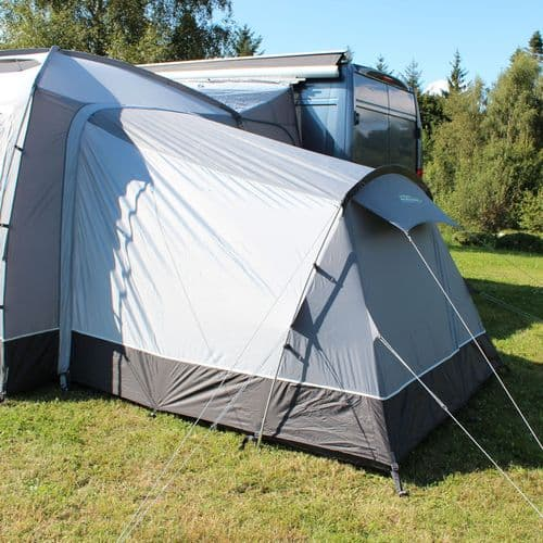 Outdoor Revolution Cayman Awning Bedroom/Storage Annexe