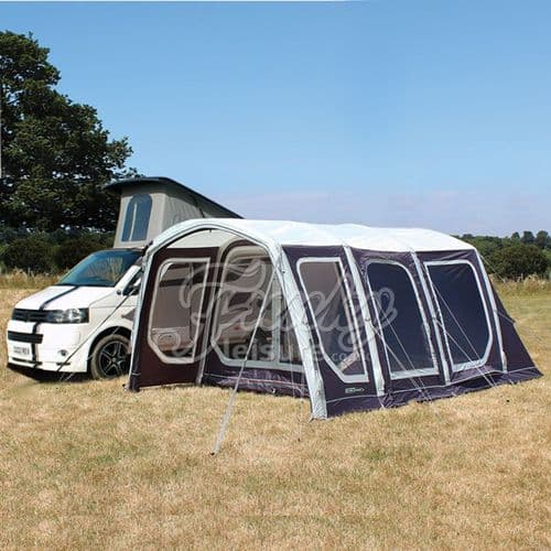 Outdoor Revolution Movelite T4 Air Awning 2021 – Bundle Kit