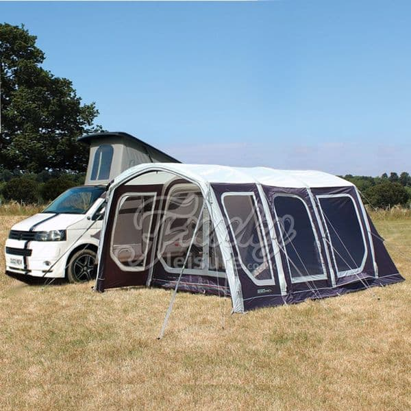 Outdoor Revolution Movelite T4 Drive-Away Air Awning - Lowline 2021