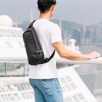 Pacsafe Vibe 325 ECONYL Anti-Theft Sling Pack