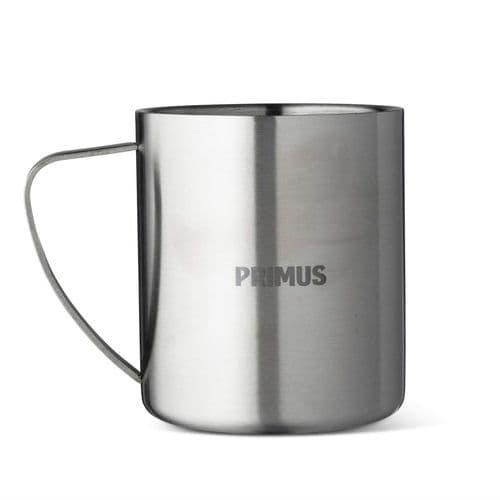 Primus 4 Season Stainless Steel Mug 0.3L
