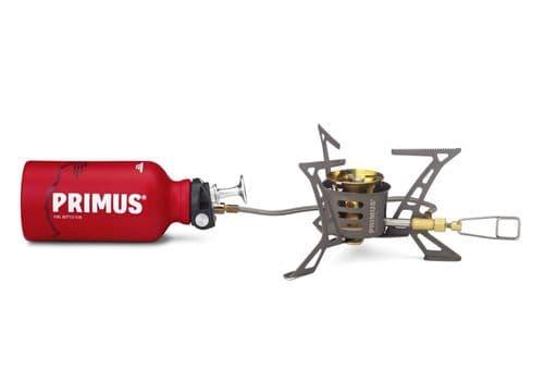 Primus OmniLite Ti Multi-fuel Stove