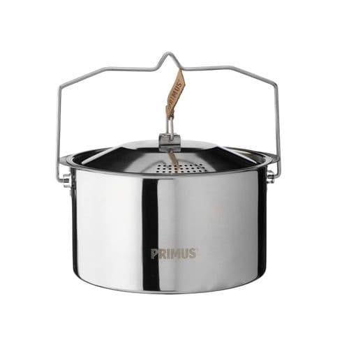 Primus Stainless Steel CampFire Pot - 3 Litres