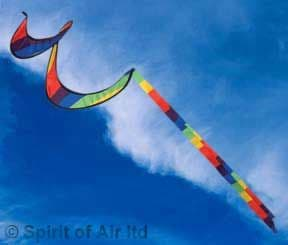 Rainbow Wind Twister