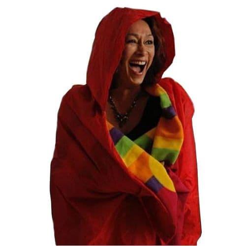Shmangle Festival Blanket