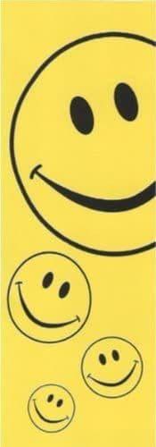 Smiley Face Banner Flag
