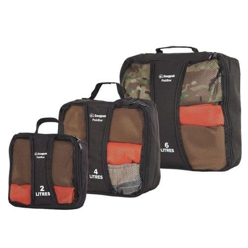 Snugpak Pakbox Bag Organisers