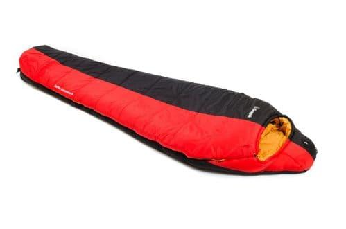 Snugpak Softie Expansion 4 Sleeping Bag