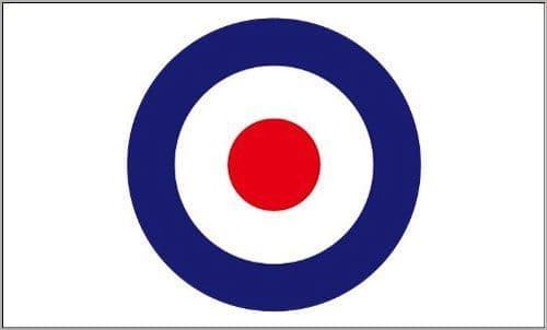 Target Flag