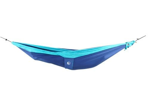 Ticket To The Moon Parachute Hammock - Original - Royal Blue/Turquoise
