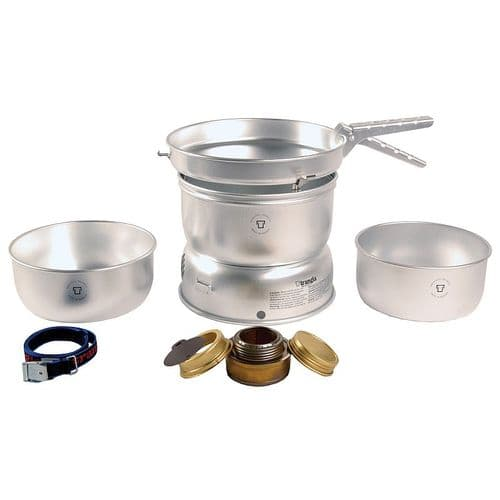 Trangia 25-1 UL 3-4 Person Stove & Cook Set