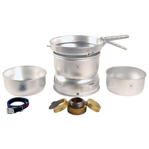 Trangia 27-1 UL 1-2 Person Stove & Cook Set
